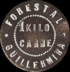 Historia de La Forestal Explotacion Laboral