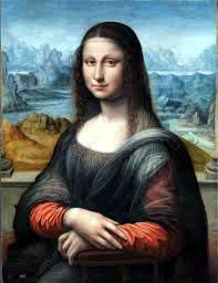 La Gioconda de Leonardo