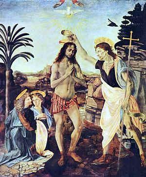 Obras de Leonardo Da Vinci
