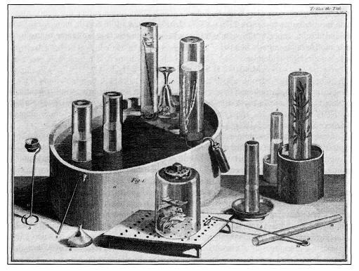 instrumentos de presley cientifico
