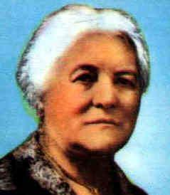 Madre Maria Sanadora Espiritual Biografia Historia de Curanderos Argentinos