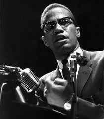 Malcolm X Lider Musulmanes Negros Asesinato Magnicio Muerte ...