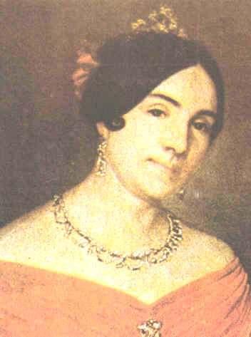 Biografia de Manuelita de Rosas Hija de Juan Manuel Historia Exilio –  BIOGRAFÍAS e HISTORIA UNIVERSAL,ARGENTINA y de la CIENCIA