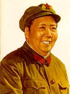 Revolución China de Mao Tse Tung-Resumen de Causas y Antecedentes