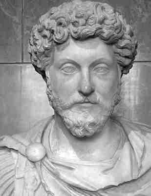 Biografia de Marco Aurelio Emperador de Roma