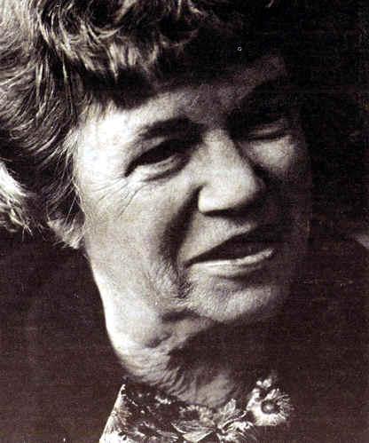 Biografia de Margaret Mead Antropologa