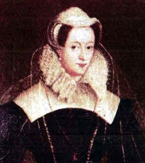 Biografia Maria Estuardo Conflicto con Isabel I de Inglaterra