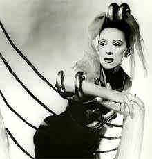 Biografia de Maria Graham Resumen Bailarina de la Danza