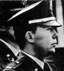 teniente calley