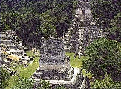 Los mayas cultura precolombina historia ubicaci n for Arquitectura y arte de los mayas