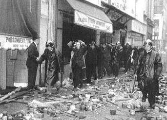 Que fue el Mayo Francés? Cambios Sociales