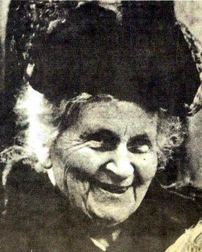 Biografia de María Montessori