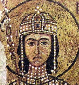 mosaico detalle