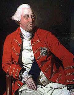 Independencia de las Colonias Britanicas