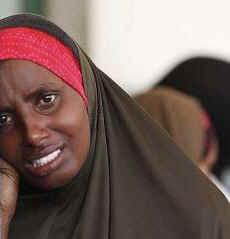 La Mujer en Somalia - Maltrato y Violencia