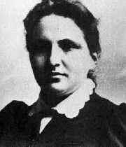 mujeres notables de la historia