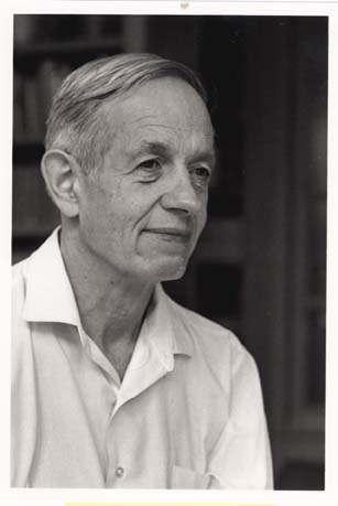 John Forbes Nash: Matemático, Premio Nobel