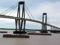 Principales Obras Civiles Argentinas Puentes Argentinos Represas
