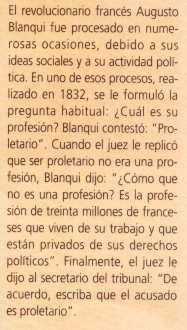 augusto blanqui revolución francesa