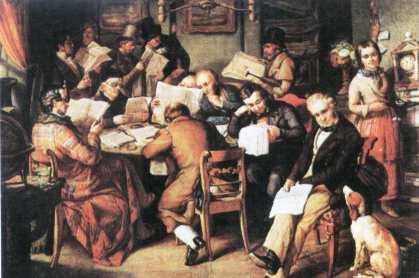 burguesia industrial siglo xix