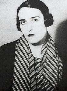 Biografia de Victoria Ocampo:Vida de la Escritora Argentina