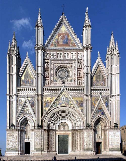 catedral orvieto