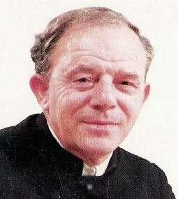 Biografia del Padre Mario Sacerdore Curador