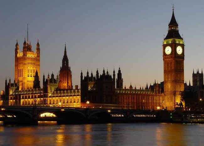 El Big Ben Historia de su Construccion Medidas Reloj en Londres