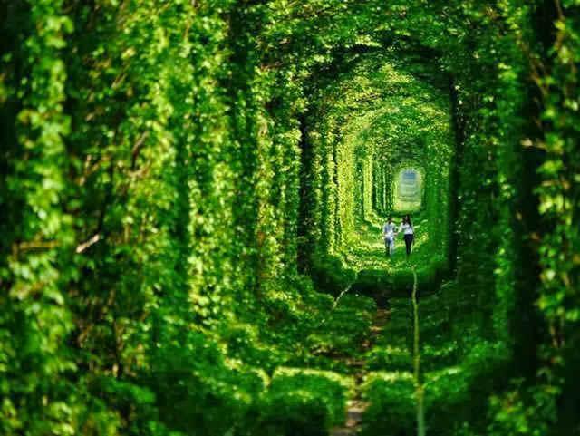 tunel amor1