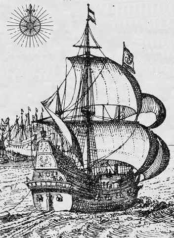 primeros conquistadores