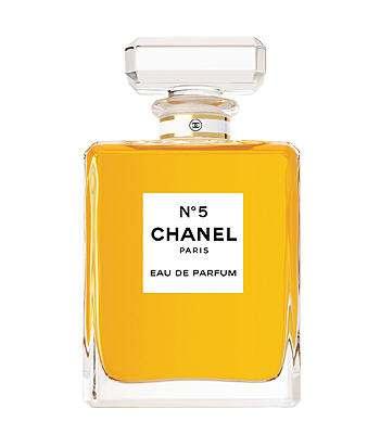 perfume  channel N°5