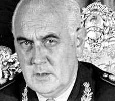 Exilio de Perón y La Resitencia Peronista en Argentina Rucci-Lanusse