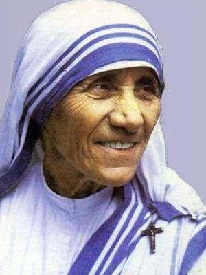 Vida De La Santa de Calcuta, Pensamientos de la Madre Teresa – BIOGRAFÍAS e  HISTORIA UNIVERSAL,ARGENTINA y de la CIENCIA