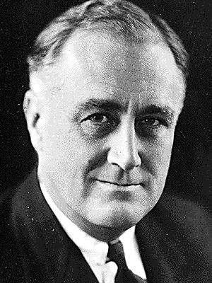 biografia franklin delano roosevelt grandes politicos