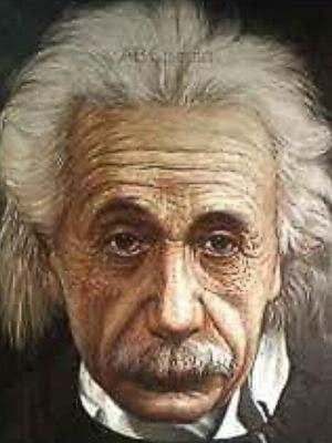 Albert Eisntein simplicidad de ecuaciones