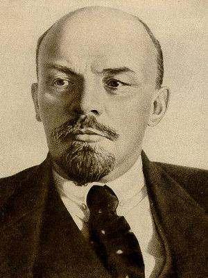 Resultado de imagen para historiaybiografias.com lenin