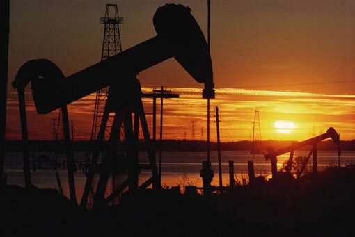 El Petroleo,su formación y explotacion