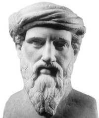 Resultado de imagen para historiaybiografias.com pitagoras
