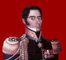 coronel Las Heras