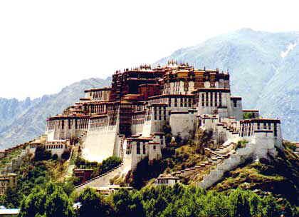 Resultado de imagen para historiaybiografias.com tibet