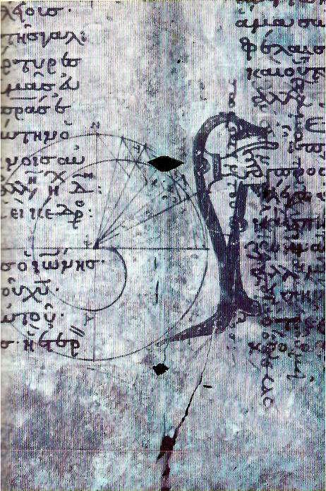palimpsesto de arquimedes
