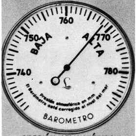 baromtro