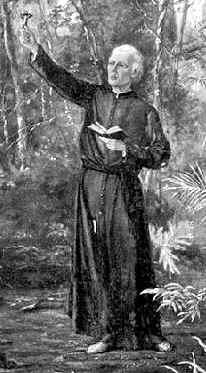 jesuitas en argentina