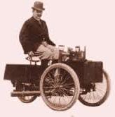 Primeros Automoviles en Argentina Primeros Autos que llegaron al pais
