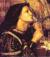 Proceso a Juana de Arco Historia La Justicia Divina en la Edad ...