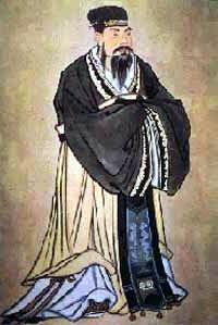 mencio filosofo chino