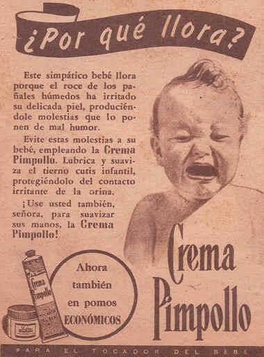 publicidades antiguas argentinas