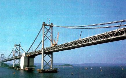 Gran puente de Seto