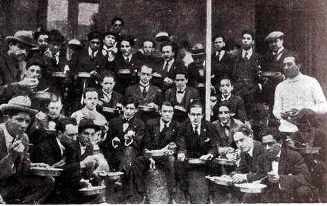 Resultado de imagen para historiaybiografias.com reforma universitaria