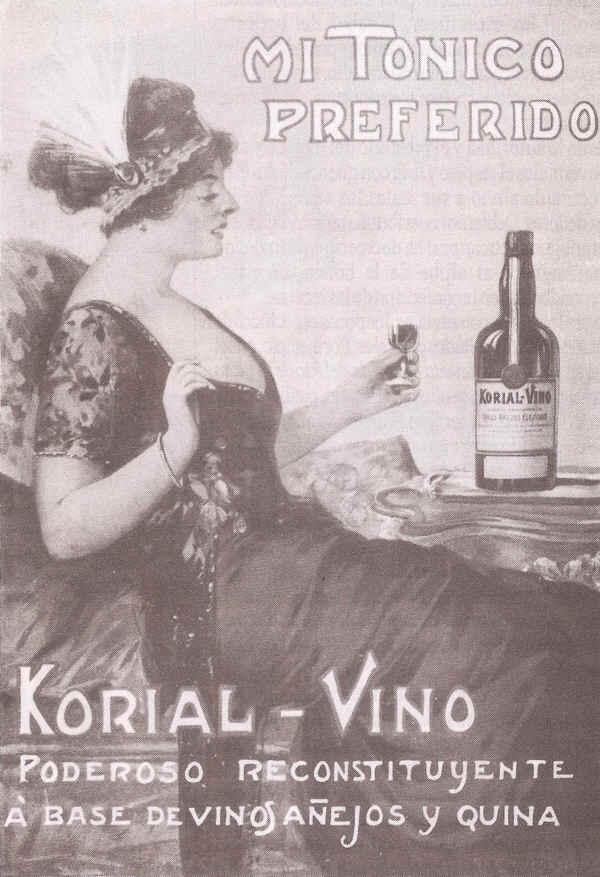antiguas publicidades graficas o de revistas